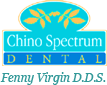 Chino Spectrum Dental Logo