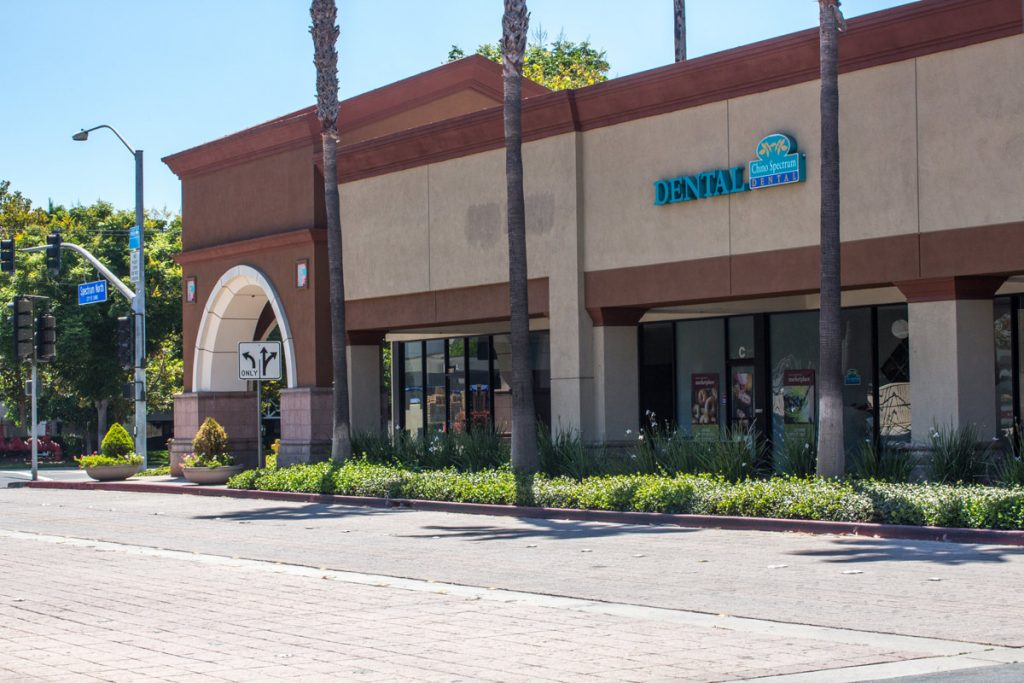Chino Spectrum Dental Office